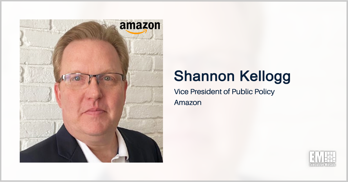 Shannon Kellogg: AWS to Continue Investing in Data Centers in Northern Virginia