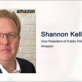 Shannon Kellogg: AWS to Continue Investing in Data Centers in Northern Virginia - top government contractors - best government contracting event