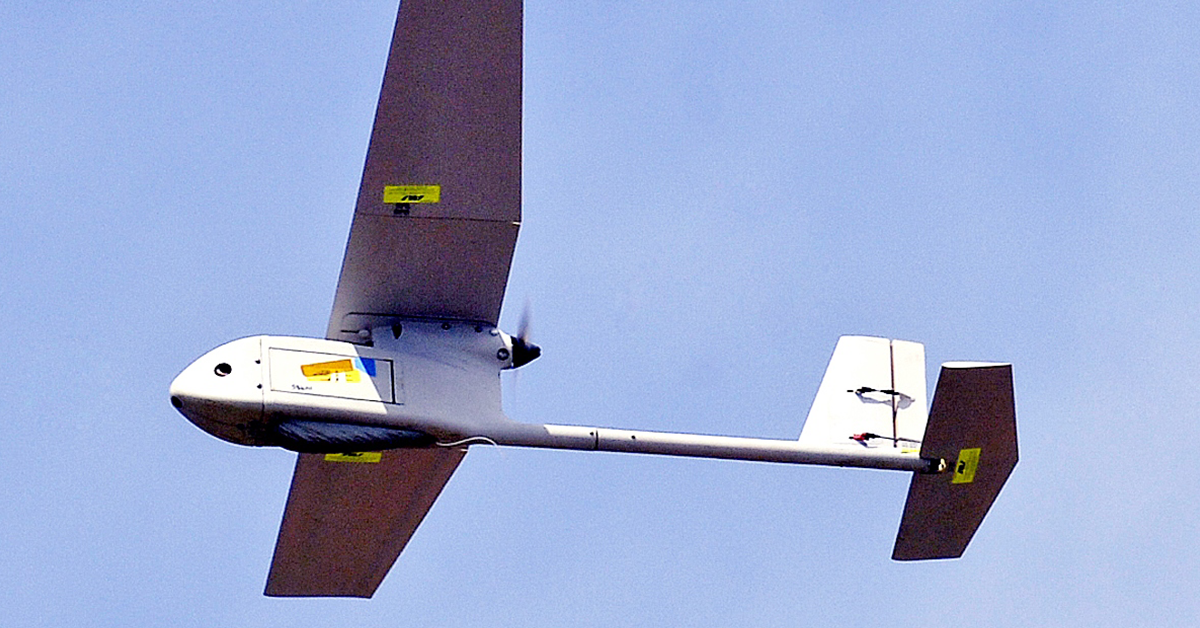 AeroVironment Awarded Army Contract Option for Raven UAS Accessories - top government contractors - best government contracting event