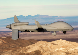General Atomics Developing Modular Open Systems Approach for Gray Eagle Aircraft - top government contractors - best government contracting event