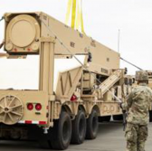 Army Receives Lockheed Delivery of Ground Equipment for Long Range Hypersonic Weapon System - top government contractors - best government contracting event