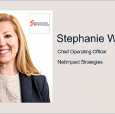 NetImpact Secures DHA Contract for Virtual Education Center Prototype Project; Stephanie Wilson Quoted - top government contractors - best government contracting event