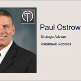 Former Army Acquisition Director Paul Ostrowski Named Strategic Adviser at Tomahawk Robotics - top government contractors - best government contracting event