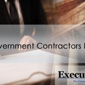 government contractors faq