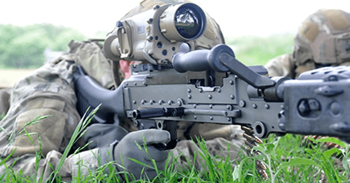 Leonardo DRS to Produce Automatic Targeting System for Army