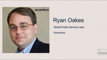 Accenture-NASCIO Study Looks at State Cloud Migration Progress, Challenges; Ryan Oakes Quoted - top government contractors - best government contracting event