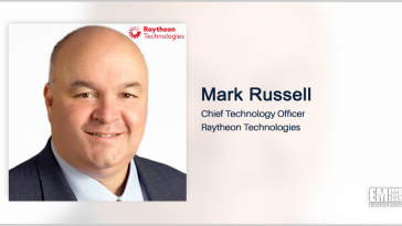 IBM, Raytheon Enter Tech Collaboration for Aerospace, Defense and Intell Programs; Mark Russell Quoted - top government contractors - best government contracting event