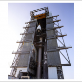 ULA, NASA Review Flight Readiness of 'Lucy' Asteroid Exploration Spacecraft - top government contractors - best government contracting event