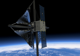 NASA Taps Rocket Lab for Composite Solar Tech Payload Deployment - top government contractors - best government contracting event