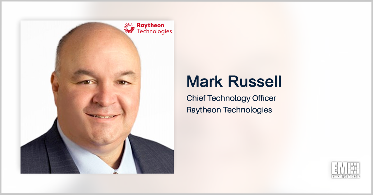 IBM, Raytheon Enter Tech Collaboration for Aerospace, Defense and Intell Programs; Mark Russell Quoted