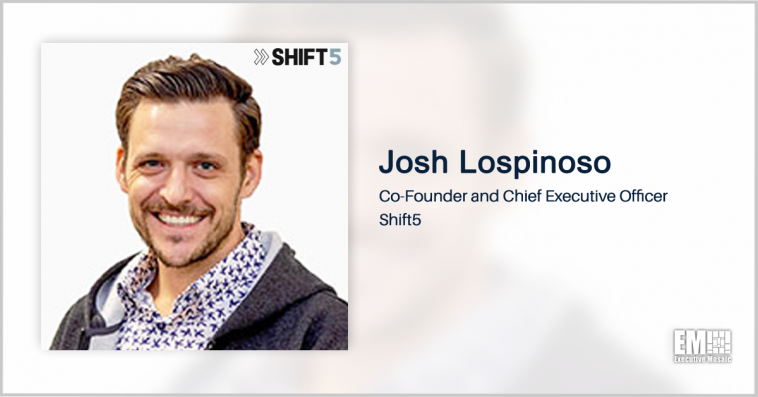 Shift5 Announces Series A Funding Round for Cybersecurity Platform; Josh Lospinoso Quoted - top government contractors - best government contracting event