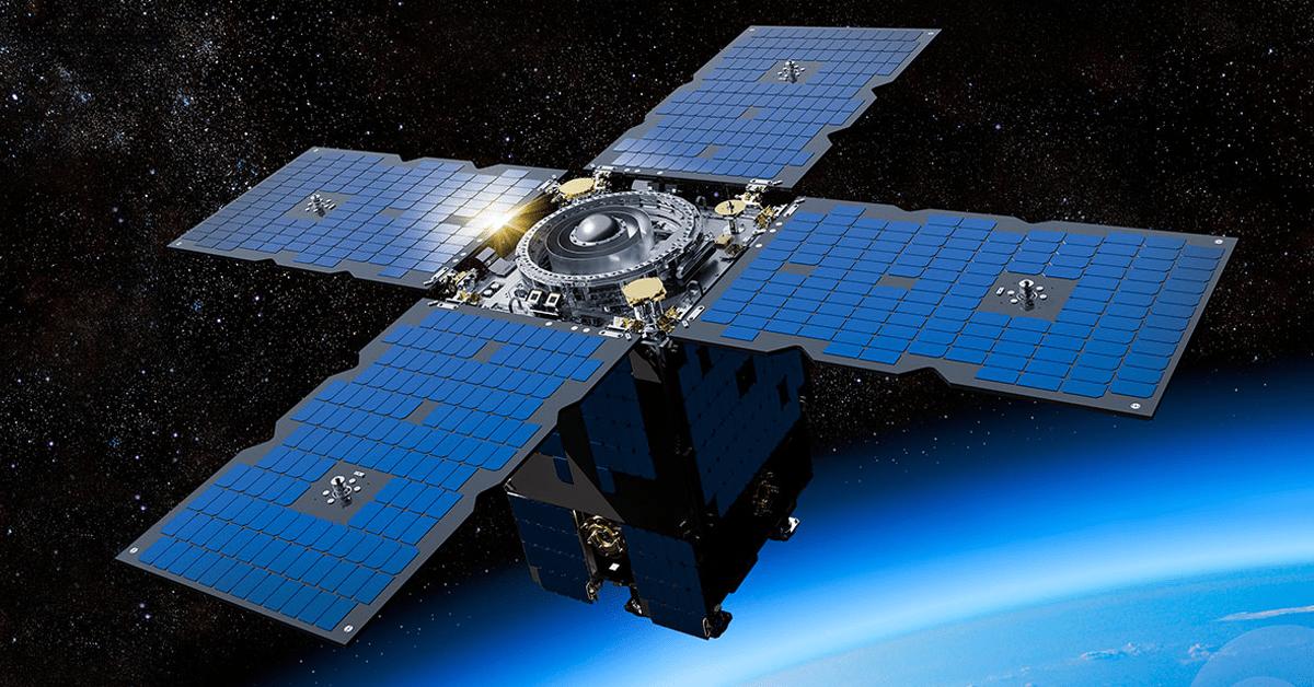 NASA Concludes Navigation Clock Demo Aboard General Atomics' Orbital Test Bed
