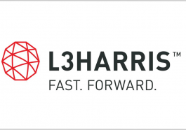 L3Harris Unveils Anti-Jam Networking Tech for Defense Missions; Brendan O'Connell Quoted - top government contractors - best government contracting event