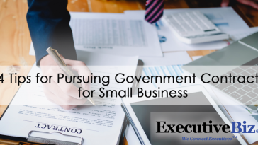 Government contracts for small businesses