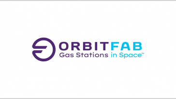 Orbit Fab, AFRL Enter Into R&D Agreement to Develop On-Orbit Refueling Product - top government contractors - best government contracting event