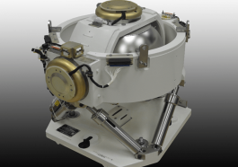 Navy Receives 500th Northrop-Made WSN‑7 Navigation System - top government contractors - best government contracting event
