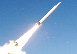 Lockheed-Built Precision Strike Missile Completes Extended Mission Test - top government contractors - best government contracting event