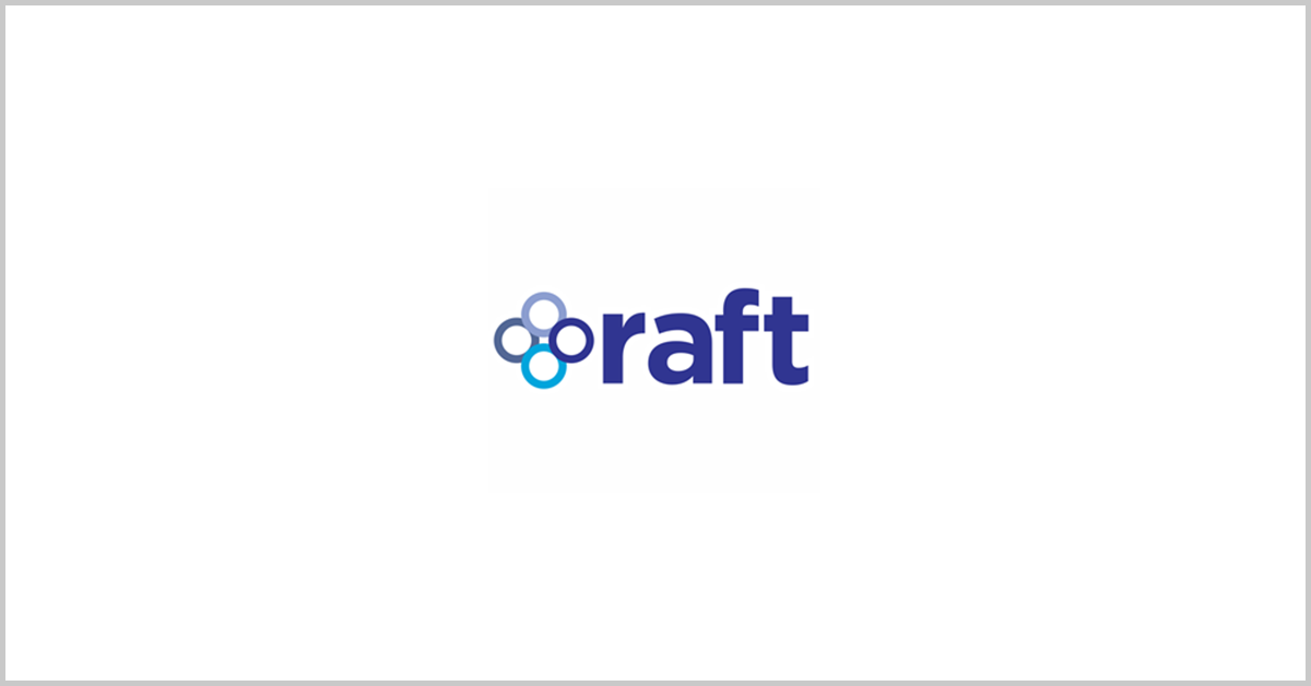 Raft Receives Air Force SBIR Phase III Award for Data Centralization Prototype - top government contractors - best government contracting event