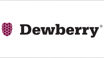 Dewberry Awarded $850M Contract to Support US Geological Survey's Geospatial Program - top government contractors - best government contracting event