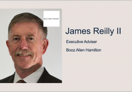 Former US Geological Survey Director James Reilly Named Aerospace Account Adviser at Booz Allen - top government contractors - best government contracting event