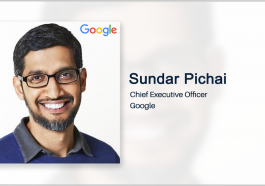 Google CEO Sundar Pichai: US Needs to Actively Address Foreign Cyber Threats - top government contractors - best government contracting event