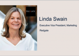 Linda Swain Tapped to Lead Redgate Marketing Strategy as EVP; Kyle Warwick Quoted - top government contractors - best government contracting event