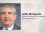 CACI to Prototype Multi-Spectral Sensor Laser Under Air Force Research Lab Award; John Mengucci Quoted - top government contractors - best government contracting event