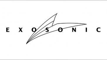 Exosonic Books USAF Contract to Develop Supersonic UAVs for Fighter Pilot Training; Norris Tie Quoted - top government contractors - best government contracting event