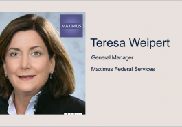 Education Department OKs Student Loan Servicing Contract Transfer to Maximus; Teresa Weipert Quoted - top government contractors - best government contracting event