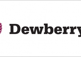 Dewberry to Provide NOAA With Coastal Geospatial Services - top government contractors - best government contracting event