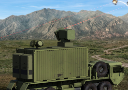 Army Taps General Atomics-Boeing Team for High-Energy Laser Prototype Development - top government contractors - best government contracting event